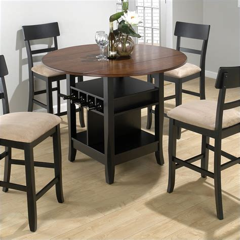 zales commercial actress brunette restaurant table jofran 5 piece counter height dining set in black brunette