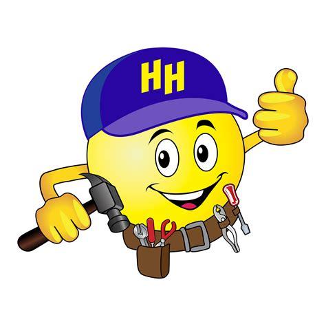happy the g thh logo
