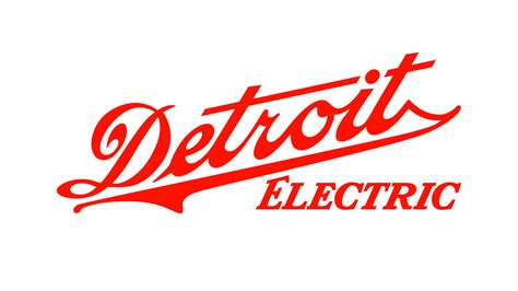 electric vehicles logo detroit electric logo hd png information carlogos org