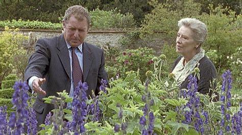 Inspector Barnaby Der Garten Des Todes Inspector Barnaby S4 F1 Im Tv Programm 03 50 27 03