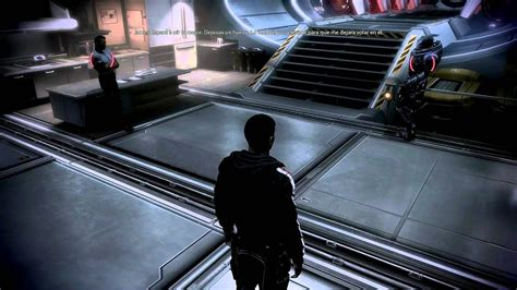 mass effect 3 garrus vakarian vs moments