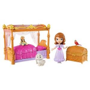 sofia the bedroom buy disney sofia the first royal bedroom set from our
