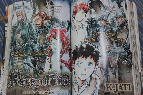 komik anime fight ulasan komik shonen fight vol 1 kaori nusantara