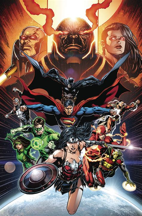 justice league the darkseid 8 big changes from justice league s darkseid war finale ign