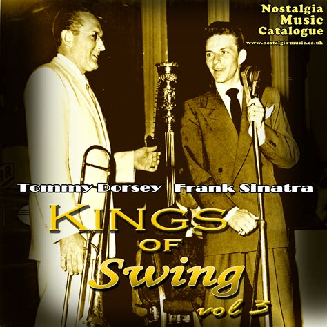 kings of swing kings of swing vol 3 nostalgia music catalogue