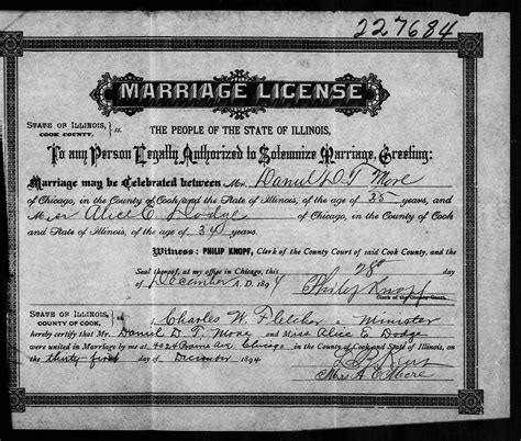 Tompkins County Marriage Records Www Johnmore Digitallibrary Vital Records Marriage