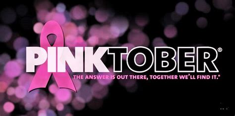 Dont Forget October Is National Breast Cancer Awareness Month by Rotwnews It S Pinktober At Mountains Community