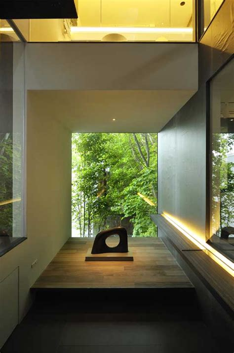 japanese interior architecture boukyo house japan home images architect japanese