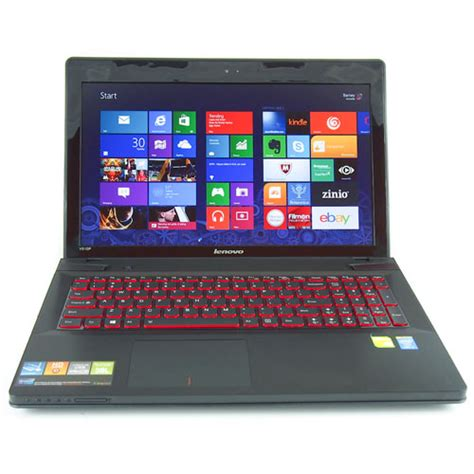 Laptop Lenovo Y510p notebook lenovo ideapad y510p drivers for