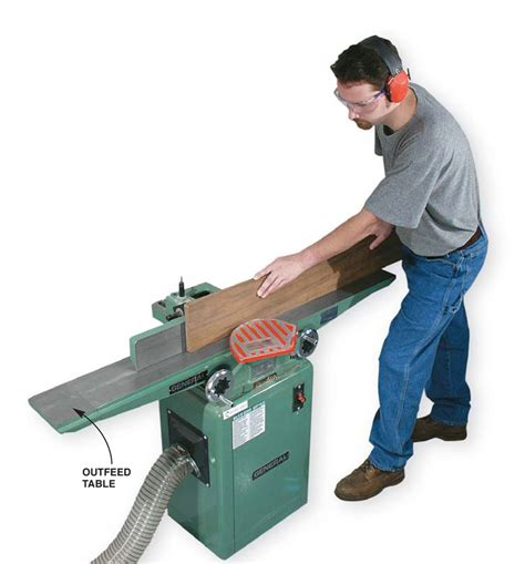 jointer quandary popular woodworking magazine