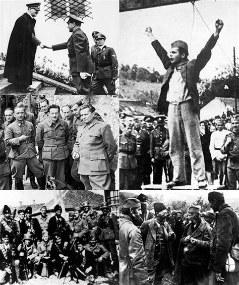 Sgm Di Alfa Tito Y Sus Partisanos Yugoslavos Taringa