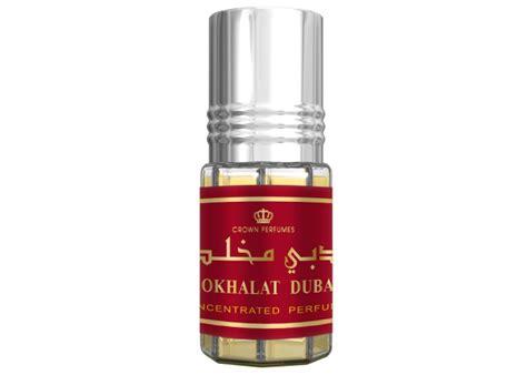 Parfum Al Taj Oasis 6ml al rehab for perfume mokhalat dubai
