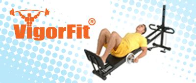 vigorfit home the official of vigorfit