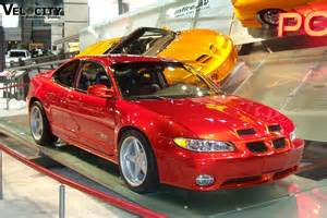 Pontiac Grand Prix G8 1998 Pontiac Grand Prix G8 General Pontiac Discussion
