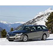 E Class Wagon / W212/S212/C207/A207 Mercedes