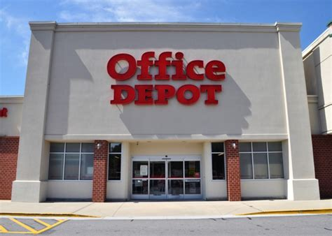 Office Depot Columbia Mo by Office Depot Office Depot Is Remodeling About 75 Stores