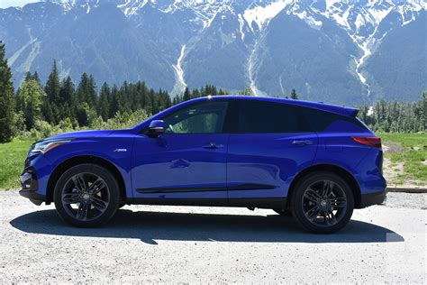 rdx acura reviews 2019 acura rdx drive review digital trends