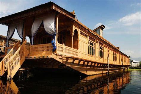 boat house kashmir 7 hal yang membuat kashmir disebut sebagai surga dunia 8share indonesia
