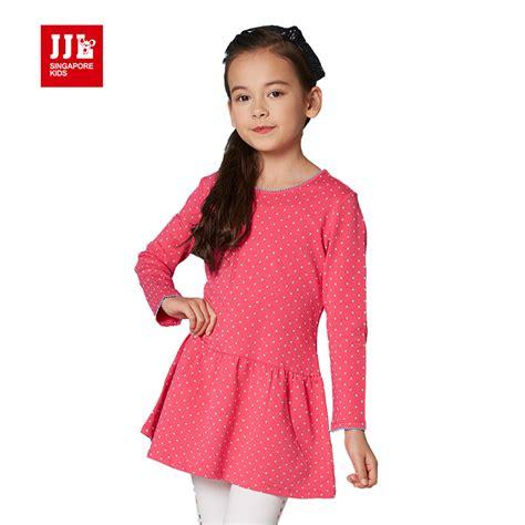 design toddler clothes girls dress 2016 designer brand dress girl polka dot kids