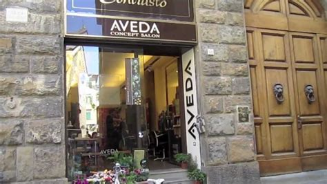 salon florence contrasto aveda hair salon florence italy youtube
