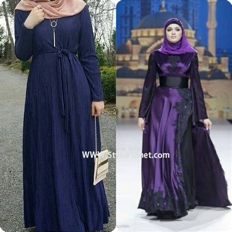 design dress hijab fancy hijab and abaya designs for muslim girls stylo planet