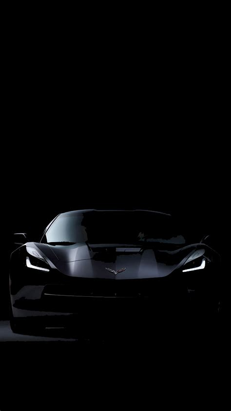 wallpaper iphone 6 android c7 corvette stingray dark iphone 6 lockscreen wallpaper
