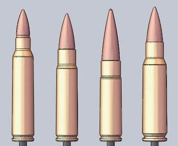 .277 wolverine mad dog weapon systems