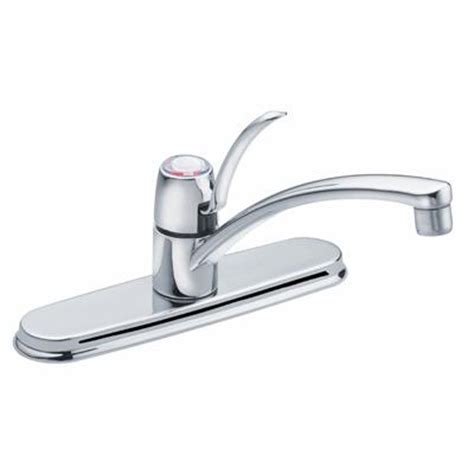 kitchen faucets ottawa moen 1 handle kitchen faucet with 8 in centres chrome