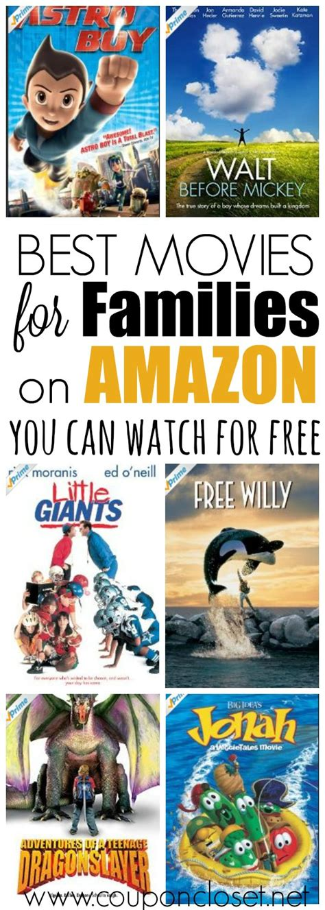 best for families best free prime for families