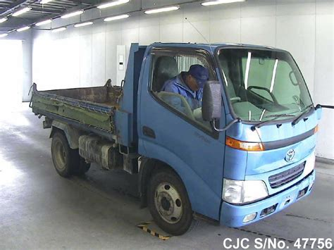 2000 toyota truck for sale 2000 toyota dyna truck for sale stock no 47756