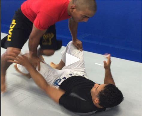 open mat time jiu jitsu school