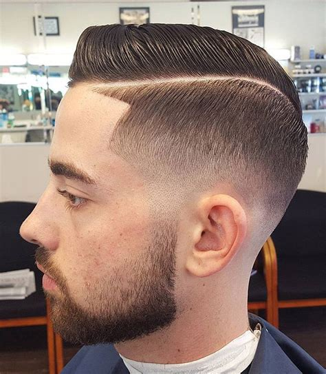 hair parting comes forward 17 best images about side part hairstyle on pinterest