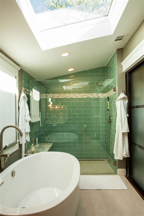 sea glass tile bathroom sea glass tile beautiful bathrooms pinterest glass