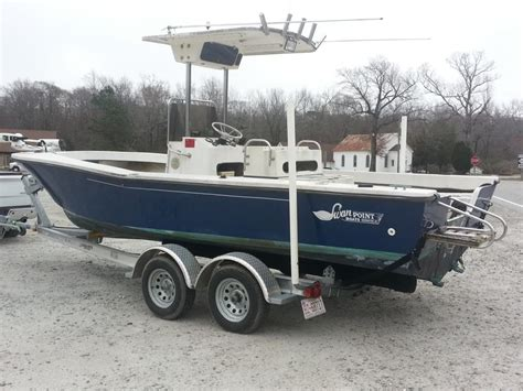 fishing boat hull only swan point 22 cc hull only the hull truth boating and