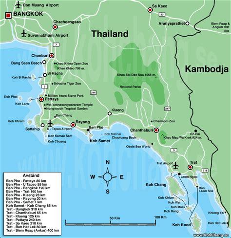 Baan Doaw Krabi Thailand Asia koh samet thailand adventure rider