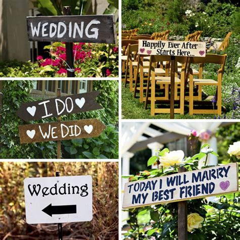 Ideas For Outdoor Wedding Reception by 8 Totally Ingenious Ideas For An Outdoor Wedding Reception
