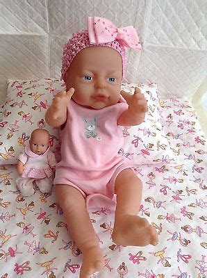 peterkin anatomically correct doll baby doll bundle ethnic doll anatomically correct