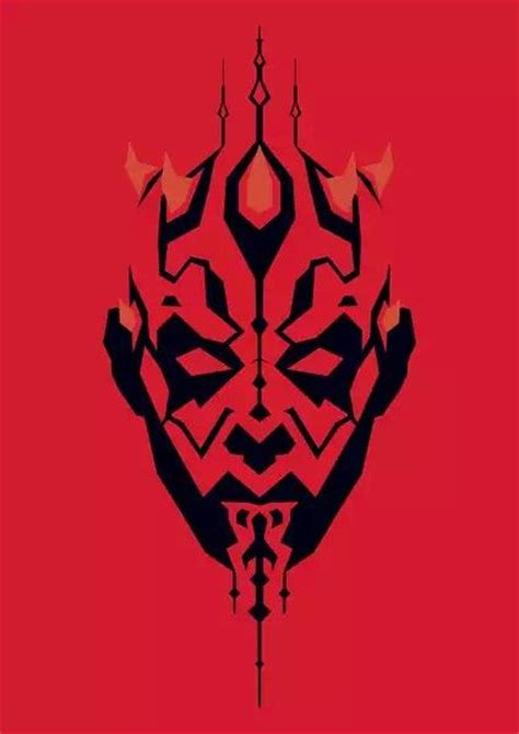 darth maul paint template 25 best ideas about darth maul wallpaper on