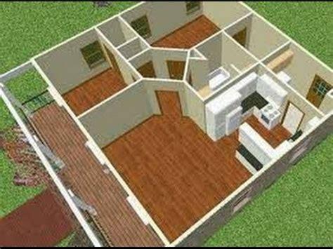 planos de casas pequenas youtube