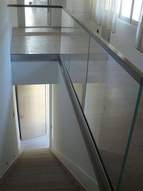 parapetti in vetro per scale interne parapetti in vetro per scale interne bn glass with