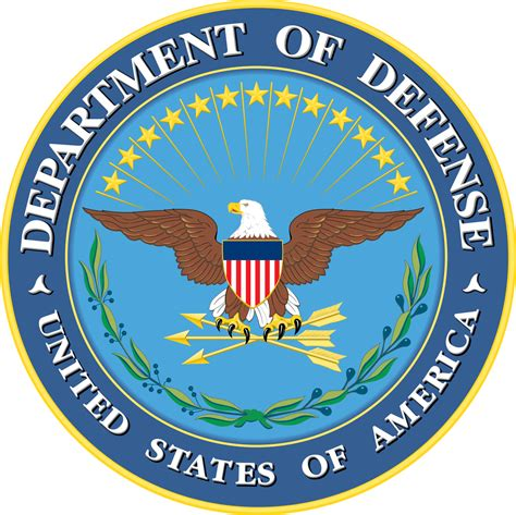 ministry of defence united states department of defense