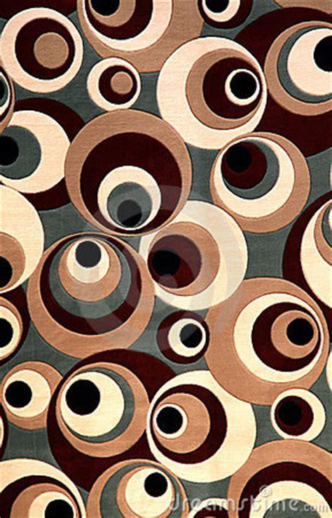 Carpet Design Stock  Image