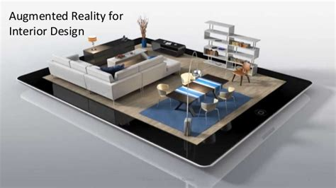 augmented reality home design augmented reality for interior design