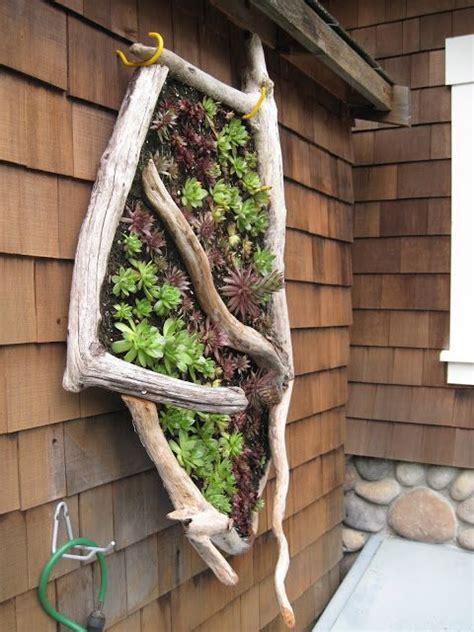 Creative Diy Gardening Idea 31 Vertical Wall Garden Diy Garden Wall