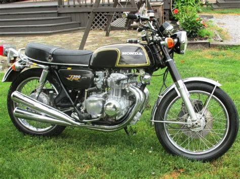 buy 1974 honda cb350 four on 2040 motos
