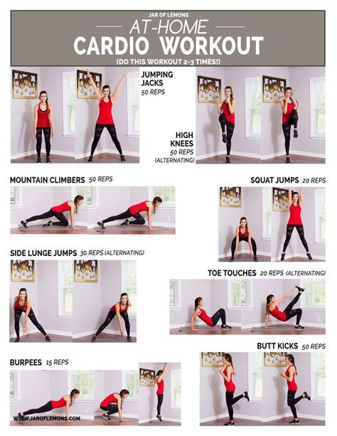 best 25 home cardio ideas on cardio at home