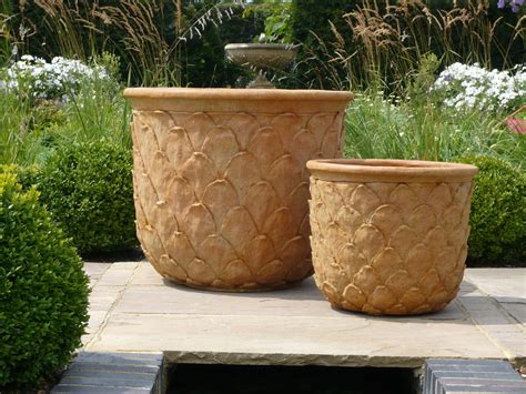 buy a planter pineapple planter