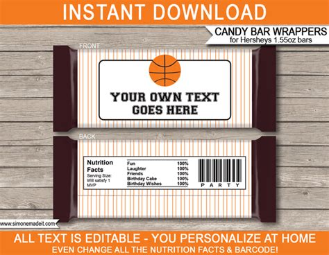 free hershey bar wrapper template hershey bar wrapper template free aashe