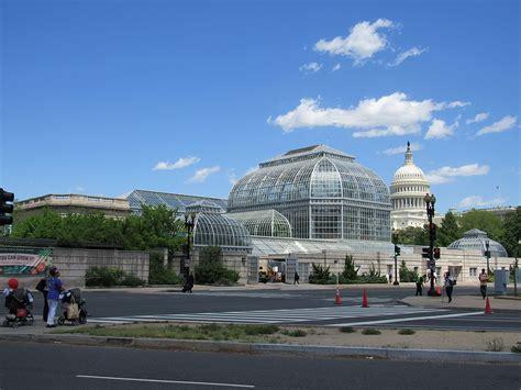 United States Botanical Gardens United States Botanic Garden
