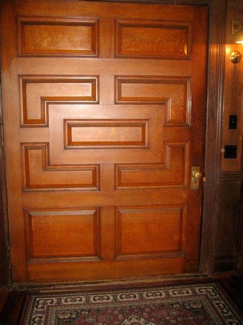 Big Door by I Dig Hardware 187 Big Door Interior